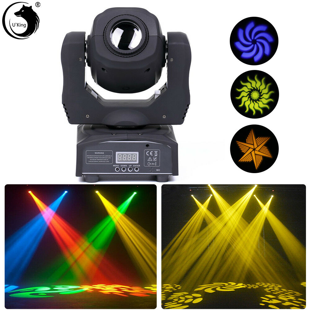 80W Moving Head Light
