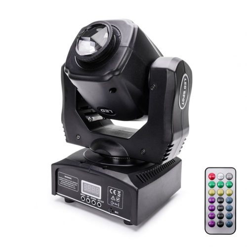 B283 Moving Head Light Triangular Stage Lighting