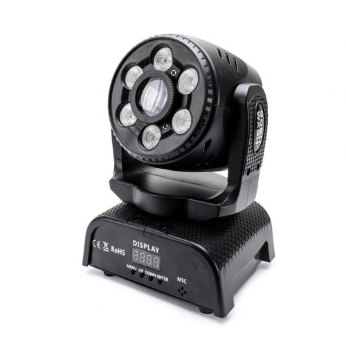 B297 Moving Head Light