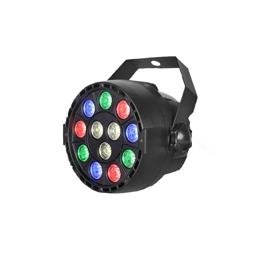 B55 Par Can RGBW
