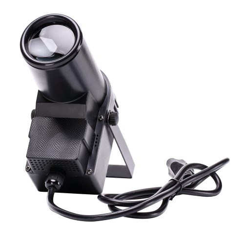 B93 Pinspot RGBW Stage Light
