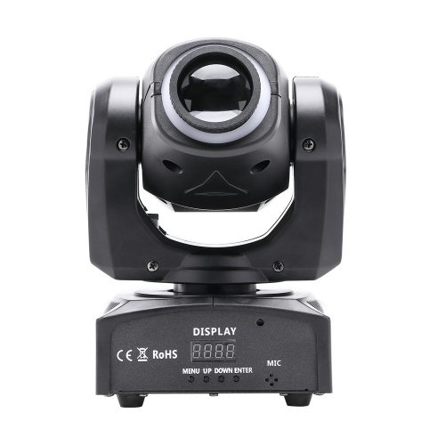 B283 50W Moving Head Light