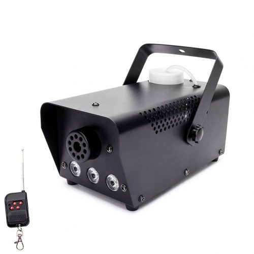 B294 500W RGB Fog Machine