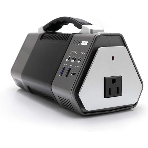 T102 Portable Power Station